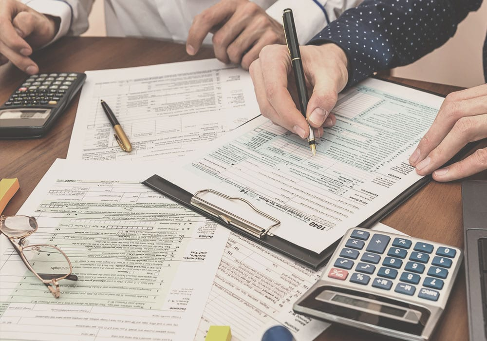 What To Do If You Owe The IRS And Can't Afford To Pay