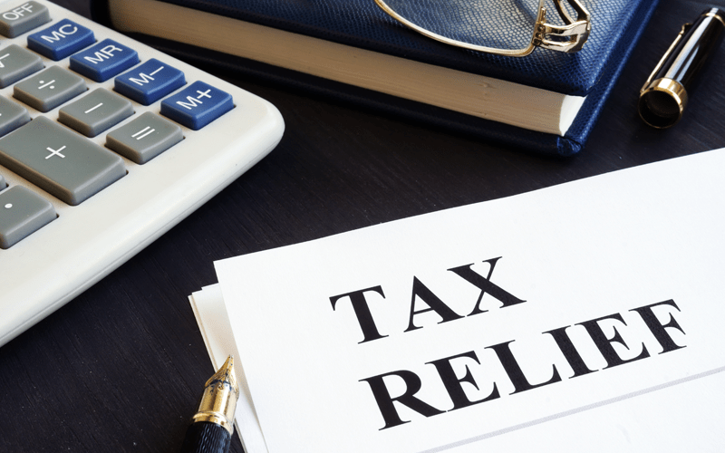 4 Tips on How to Look for the Ideal Tax Relief Company
