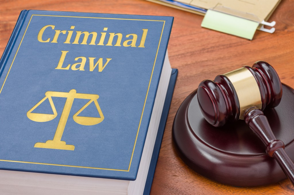 Why You Should Get Legal Representation