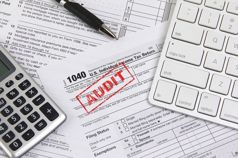 Why You Might Need IRS Law Attorneys